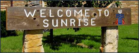 Welcome to Sunrise Presbyterian Church in Salina, Kansas!