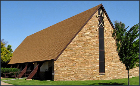 Sunrise Presbyterian Church of Salina, Kansas